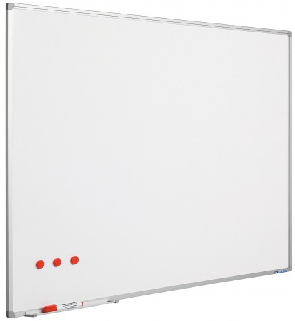 Emaille Whiteboard basic