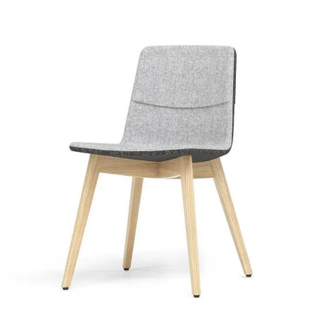Natural Office Chair