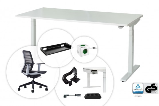 Home Office Paket `large´