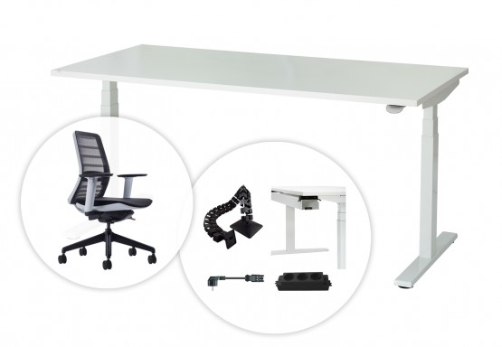Home Office-Paket `medium´