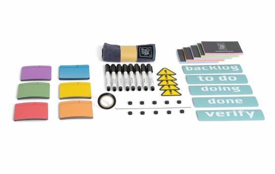 Scrum Starter Kit