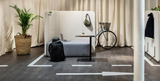 TRANS-IT Lounge
